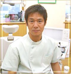 小川歯科クリニック院長 小川 英郎